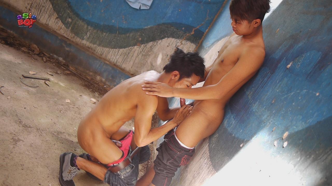 that likes Hot gay guys barebacking following may