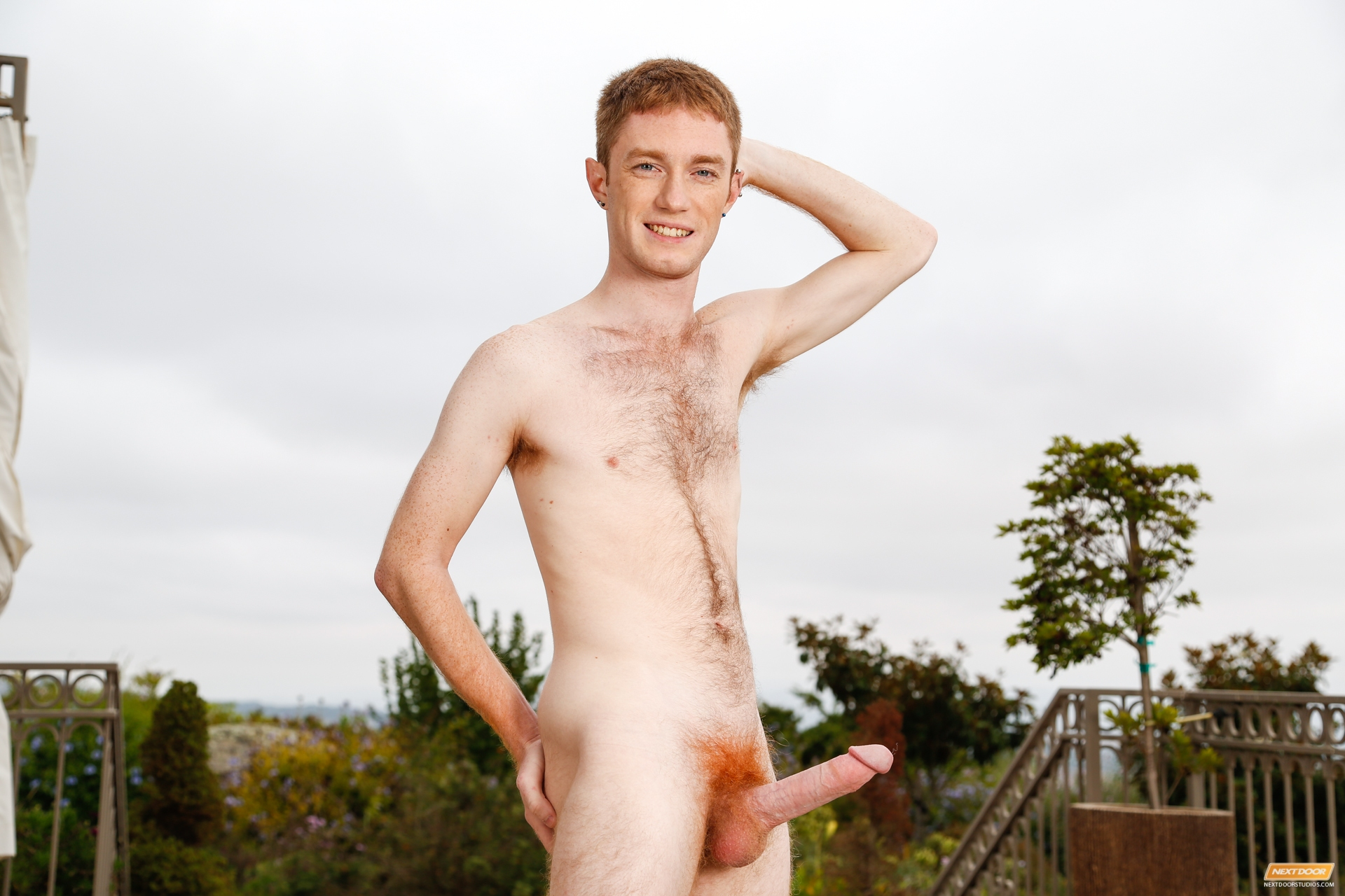 Hot irish guy naked — 9